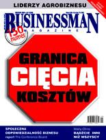 Zobacz SMARTech in der Presse - BM 2003 09