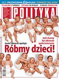 Zobacz SMARTech in der Presse - Polityka 2004 33