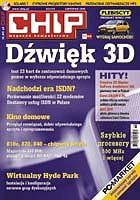 Zobacz SMARTech in der Presse - chip 11 99