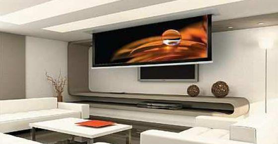 Zobacz Multiroom i Kino domowe - ekran