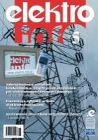 Zobacz SMARTech in der Presse - elektroinfo 2002 05