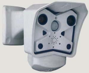 Zobacz Bezpieczeństwo w Inteligentnym Domu - kamera