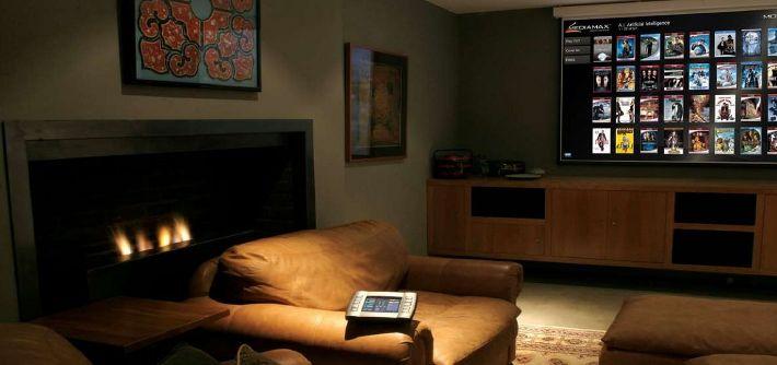 Multiroom i Kino domowe