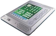 Zobacz Беспроводные пульты и LCD консоли - ru1000