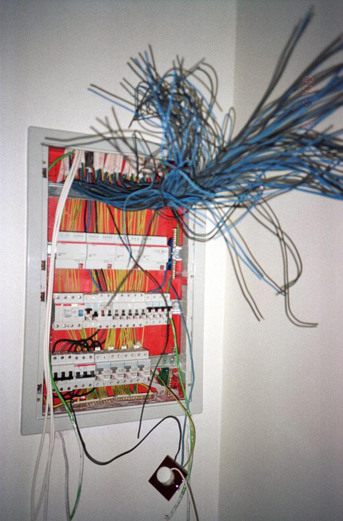 Zobacz Biuro SMARTech - poligon doświadczalny naszych systemów - Inteligentny Dom Biuro SMARTech 4 674x1024