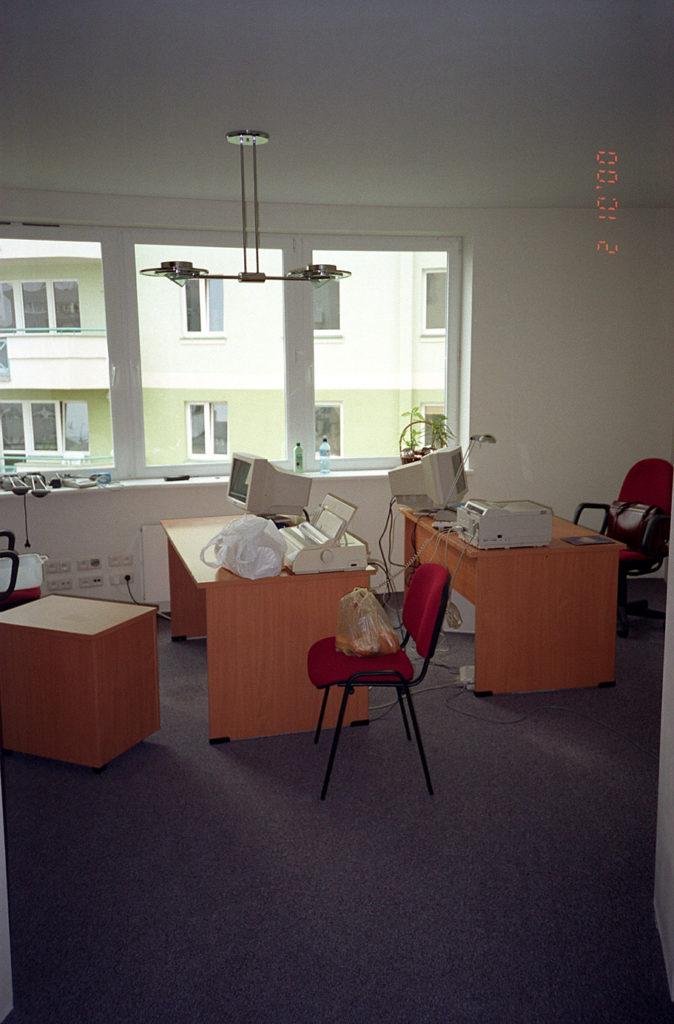 Zobacz Biuro SMARTech - poligon doświadczalny naszych systemów - Inteligentny Dom Biuro SMARTech 6 674x1024
