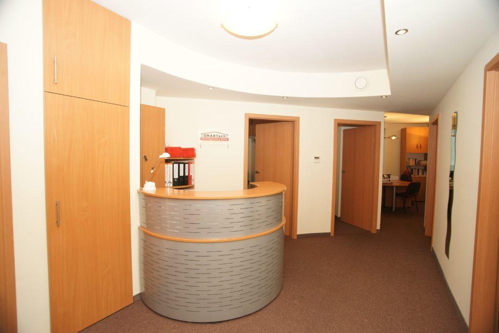 Zobacz Biuro SMARTech - poligon doświadczalny naszych systemów - Inteligentny Dom Biuro SMARTech 7 1024x683
