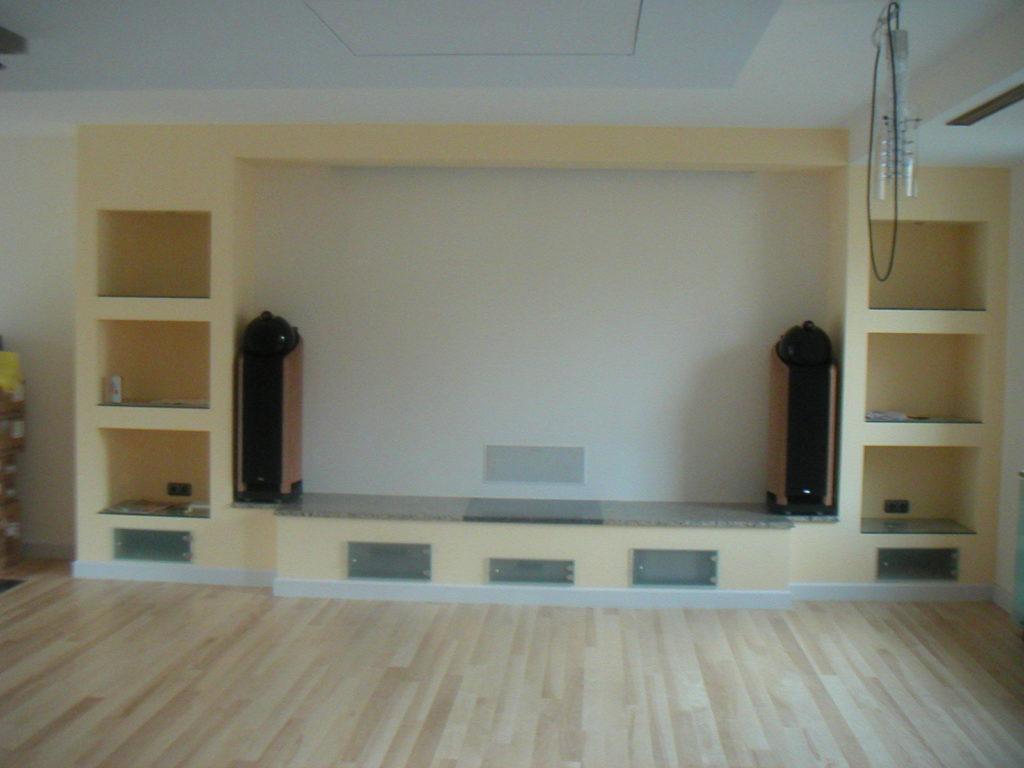 Zobacz Apartament z niebiańską łazienką - Inteligentny Dom KNX Apartament 180m2 2 1024x768