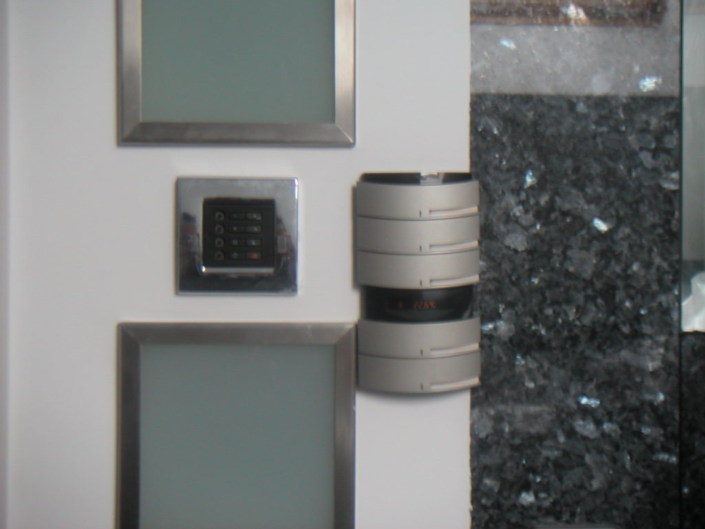 Zobacz Apartament z niebiańską łazienką - Inteligentny Dom KNX Apartament 180m2 5 1024x768