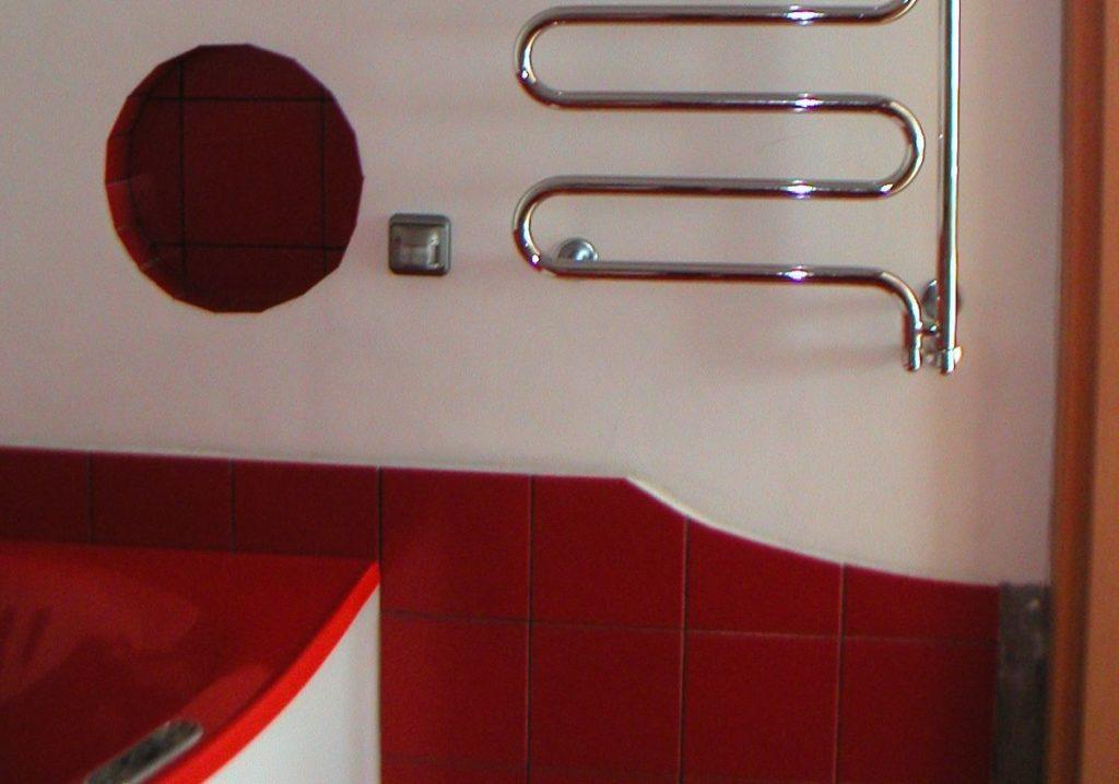 Zobacz Słoneczny apartament z systemem KNX - Inteligentny Dom Mieszkanie 80m2 Czujka ruchu w łazience 1024x718