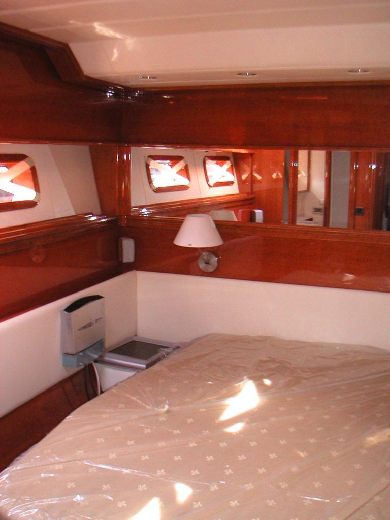 Zobacz Katamaran pełnomorski - Inteligentny dom na morzu - Inteligentny Dom katamaran pelnomorski 5 768x1024
