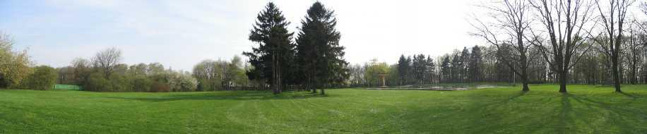Zobacz Domek pokazowy na Wielkiej Gali Business Centre Club - LWG 2004 panoramaFull