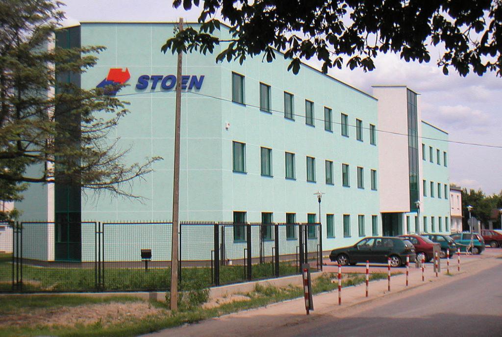Zobacz Inteligentny biurowiec firmy STOEN - SMARTech Inteligentny Budynek STOEN 1024x687
