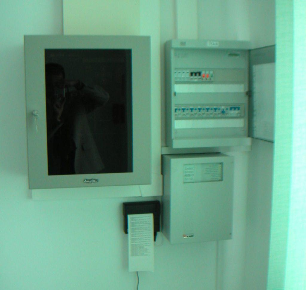 Zobacz Inteligentny biurowiec firmy STOEN - SMARTech Inteligentny Budynek STOEN 3 1024x971