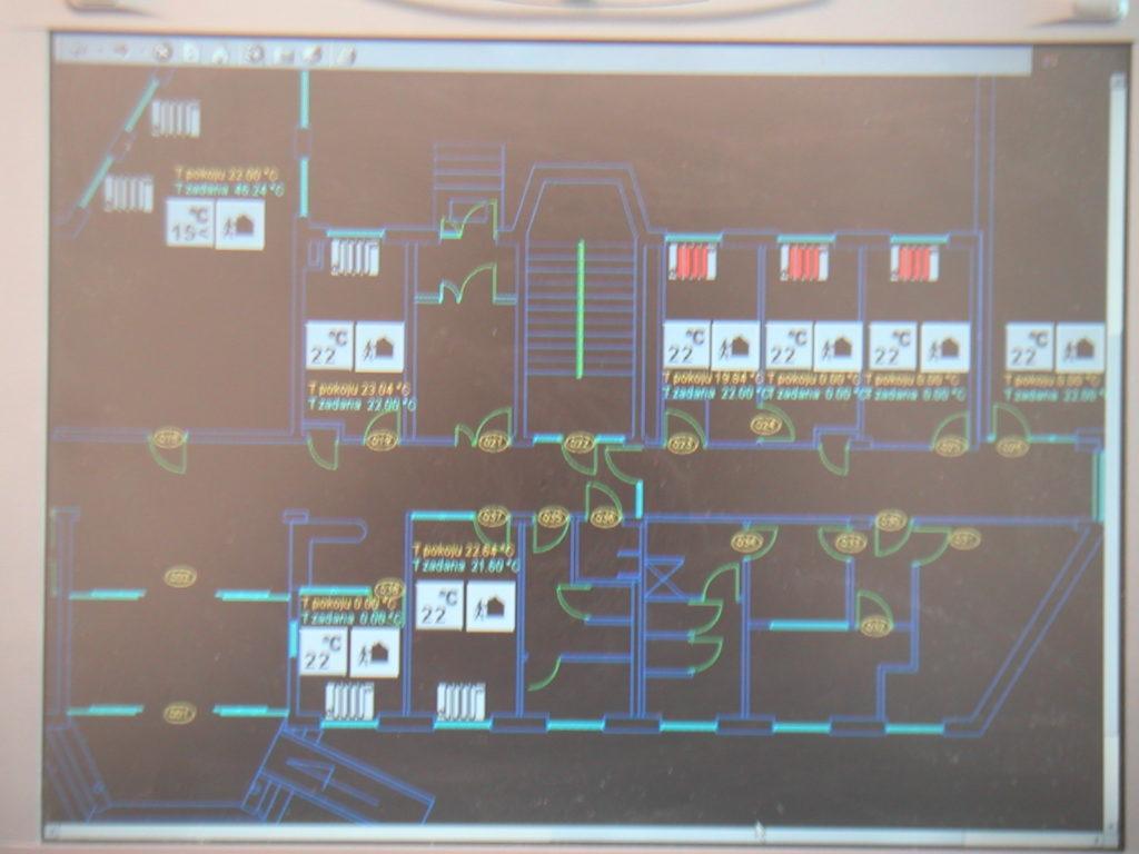 Zobacz Inteligentny biurowiec firmy STOEN - SMARTech Inteligentny Budynek STOEN 7 1024x768