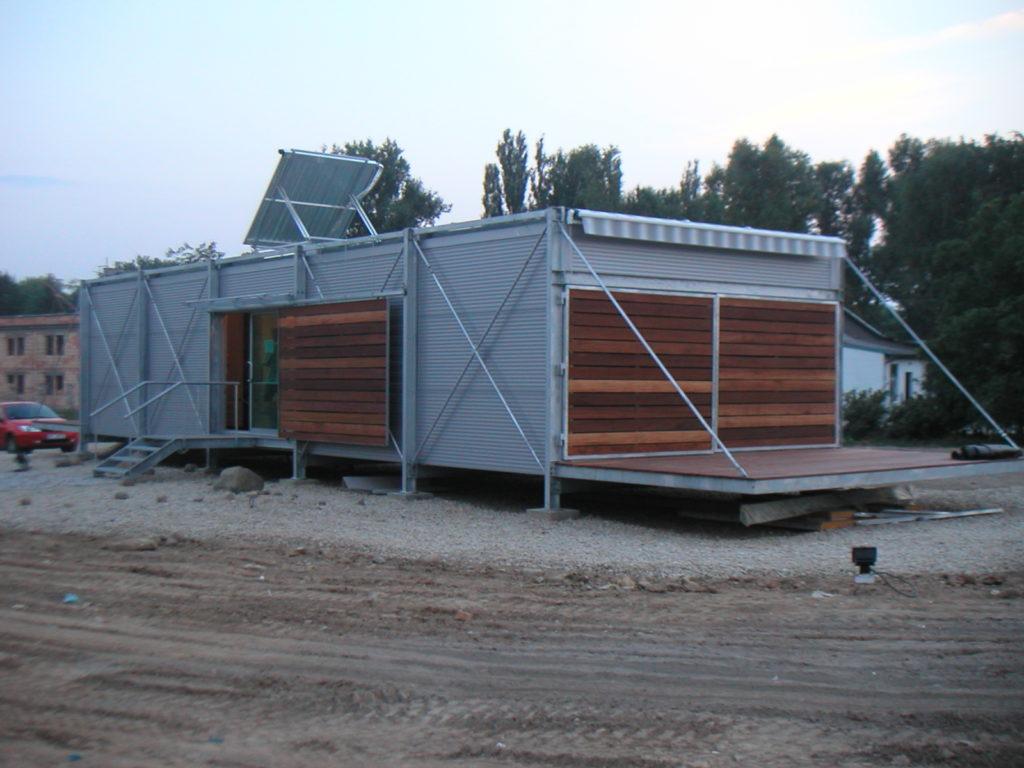 Zobacz DODO - Inteligentny dom nie z tej ziemi - bohater TVN24 - SMARTech Inteligentny Dom DODO 2 1024x768