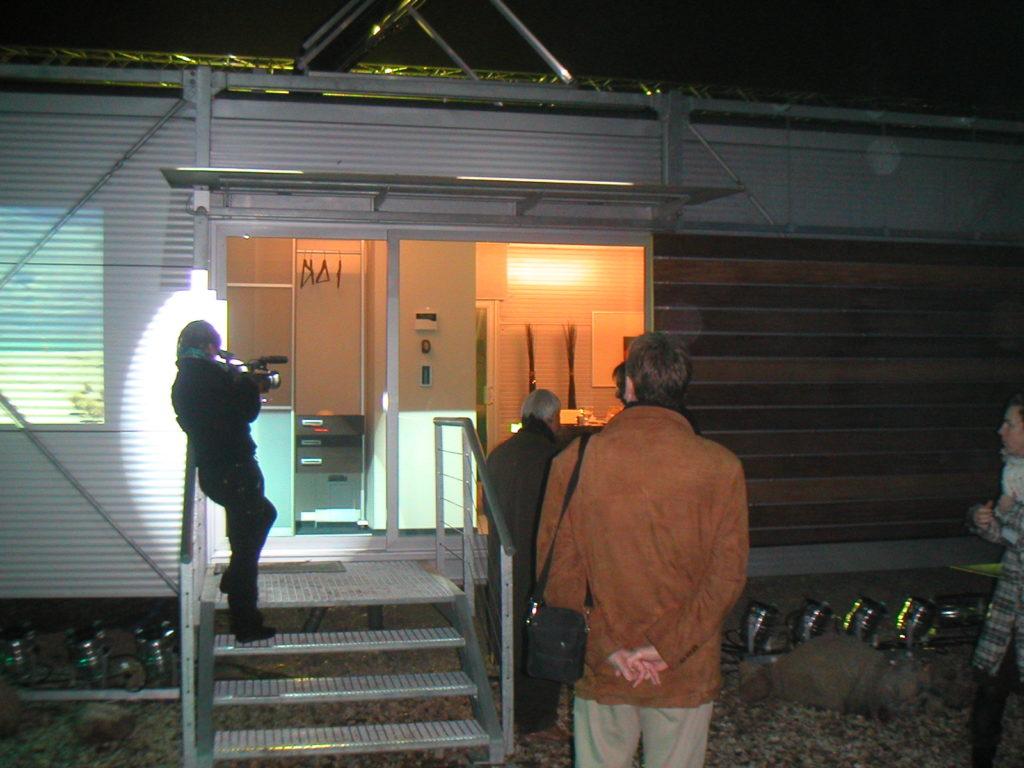 Zobacz DODO - Inteligentny dom nie z tej ziemi - bohater TVN24 - SMARTech Inteligentny Dom DODO 7 1024x768