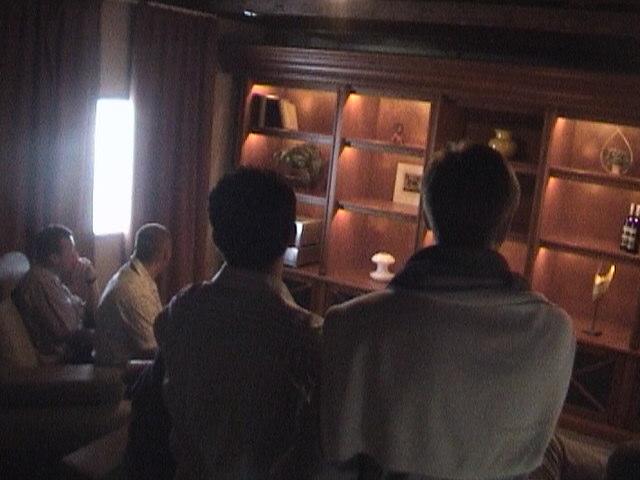 Zobacz Domek pokazowy na Wielkiej Gali Business Centre Club - SMARTech Inteligentny Dom Gala BCC Prezentacja 1