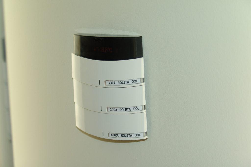 Zobacz Konstancja - dom kupiony po pokazie - SMARTech Inteligentny Dom pokazowy Konstancja 6 1024x683
