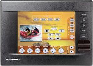 Zobacz Интеграция с системами Аудио/Видео. Интеграция с Мультирум - crestron 1
