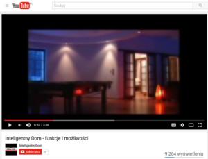 Zobacz SMARTech w mediach - Inteligentny Dom Filmy 300x229
