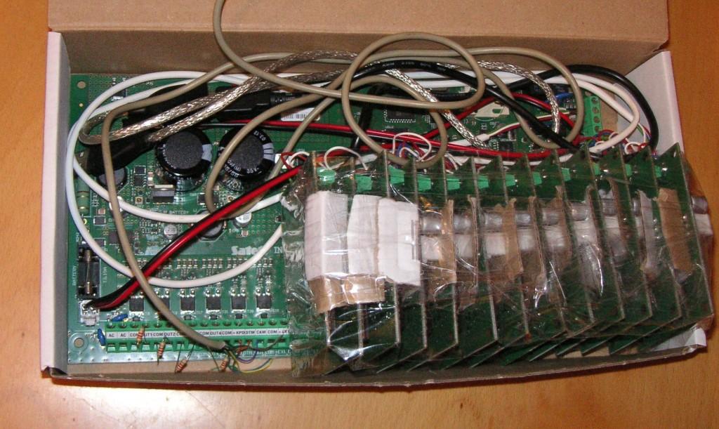 Zobacz Jak zmontować duży system alarmowy? - PICT0009 1024x611