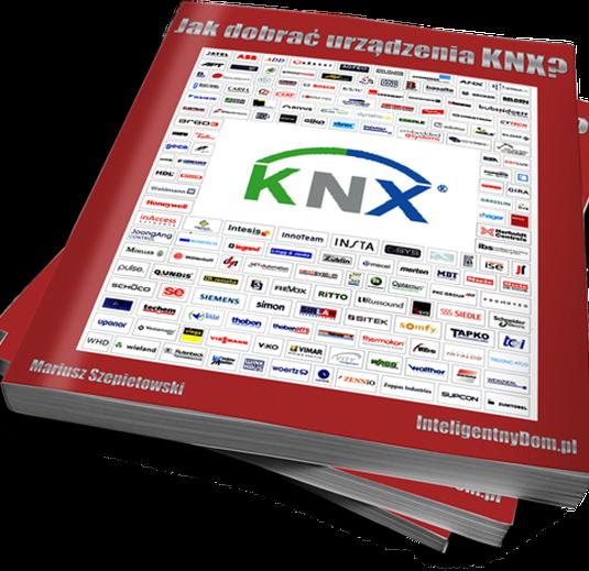 Jak dobrać urządzenia dla systemu KNX?