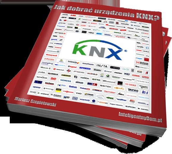 Nowe wersje poradników KNX