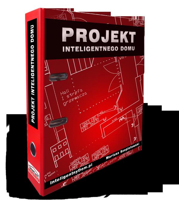 Przykładowy projekt Inteligentnego Domu