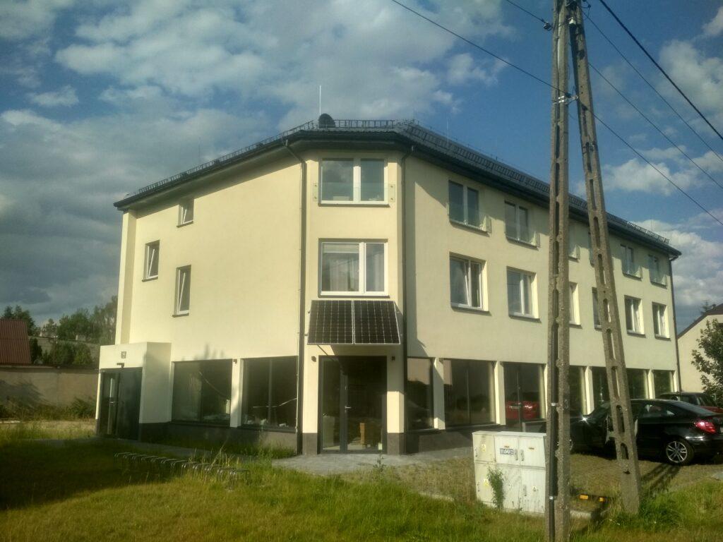 Zobacz Inteligentny Dom z apartamentami na wynajem - IMG 20200729 171845 HDR 1024x768
