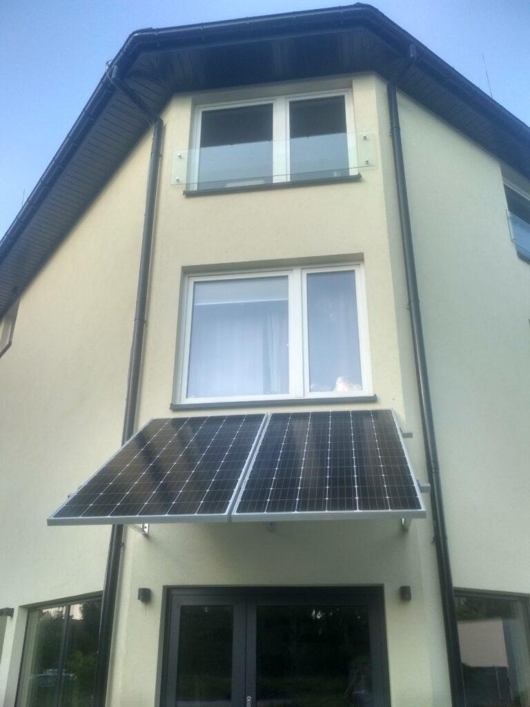 Zobacz Inteligentny Dom z apartamentami na wynajem - IMG 20200729 180432 HDR 768x1024